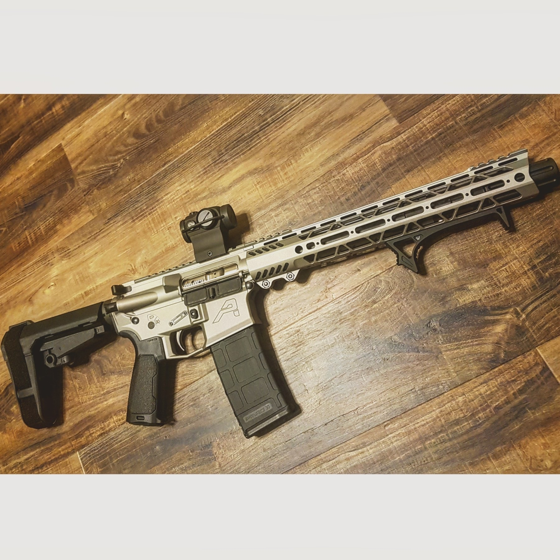 Build an AR-15 for UNDER $500