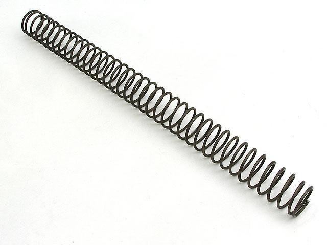 Carbine Buffer Spring for Collapsible Stock
